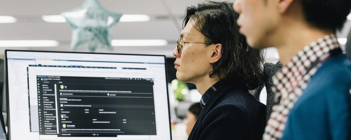 Salesforce連携機能の開発エンジニア(法人向けクラウド名刺管理サービスSansan)