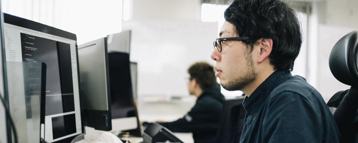 【東京】新規事業開発インフラエンジニア