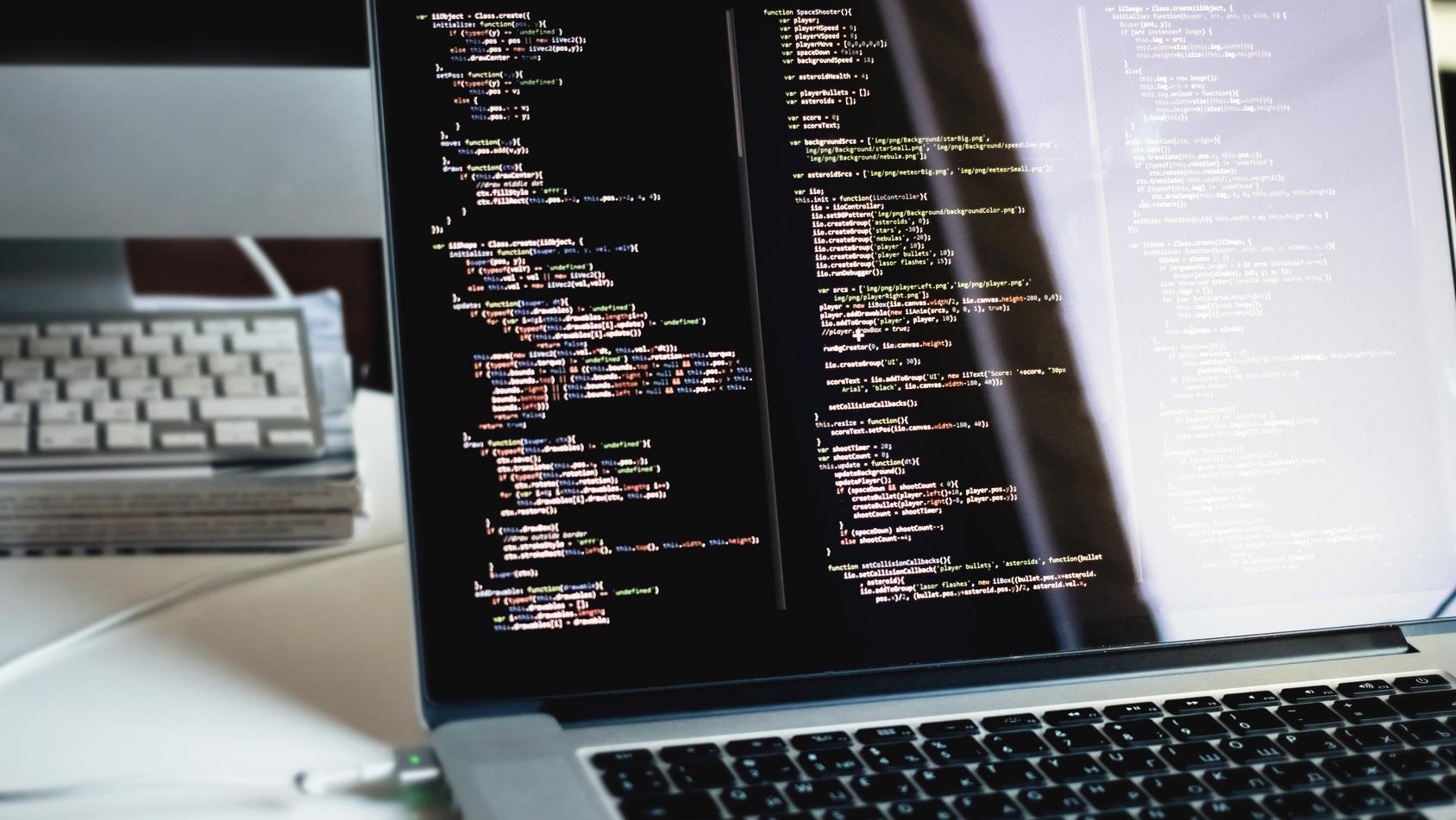 業務系ソフトウェア開発