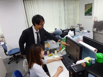 【システムエンジニア】ナショナルクライアント多数/月の平均残業20時間/One to One マーケティング/今がホットなCCCM領域3