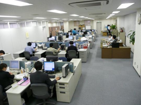 【 システムエンジニア 】受託開発/5500件以上の開発実績/入社3年後定着率90%以上1
