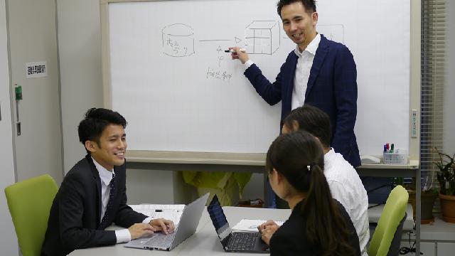 【インフラ・ネットワーク構築】毎年120%以上の成長率を誇る会社で働ける3