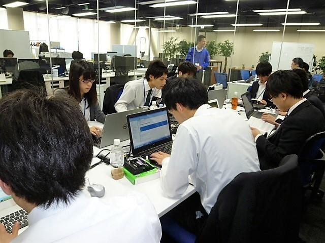【 プロジェクトマネージャー 】充実の福利厚生/java,Springの研修あり/月残業20時間未満