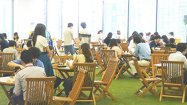 【インフラエンジニア】セプテーニホールディングスのグループ企業/自社サービス開発/大手クライアント多数/月平均残業15時間/充実した福利厚生2