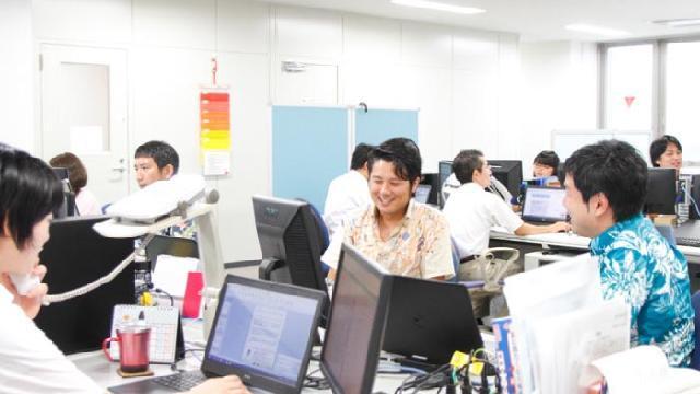 【 沖縄勤務 】Webマーケッター4