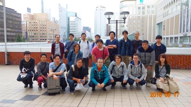 【Web・オープン系】 プログラマー5