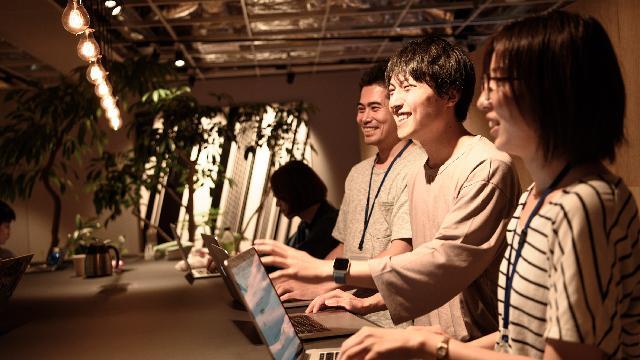 【 事業の成功を、技術的側面からリードする 】 テクニカル・リード / アーキテクト6